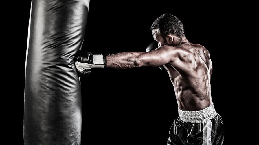 Боксерский мешок друг или враг начинающего боксера