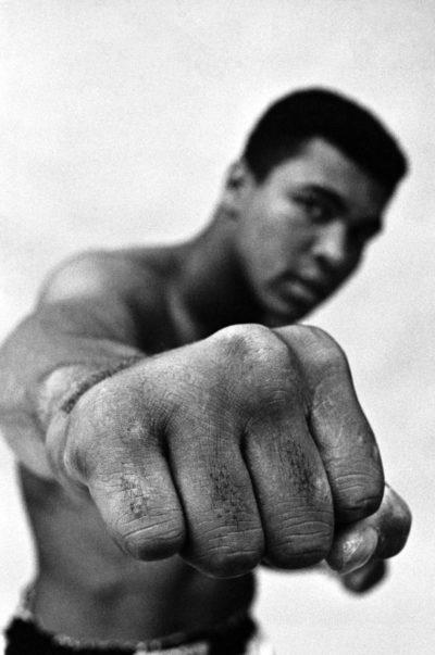 Набивка кулаков: советы и рекомендации опытных бойцов