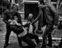 Пять законов победителя уличных драк