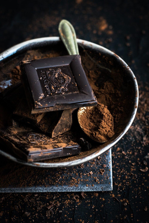 Шоколад - сколько его можно есть