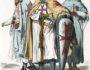 Кем были крестоносцы и почему их так называли