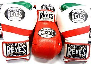 Мексиканская школа бокса и ее легенды