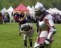 Популярность лиги рыцарских боев