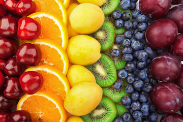 Сезон фруктов впереди что можно есть и при этом не толстеть