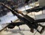 ШКАС скорострельный синхронный авиационный пулемет ВОВ