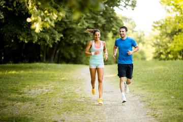 Какой стиль бега помогает сбросить больше всего калорий