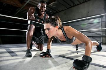 Как можно разнообразить собственные тренировки по боксу
