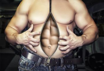 Как происходит процесс сжигания жиров