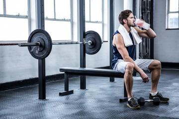Как тренироваться, чтобы пожать 100 кг