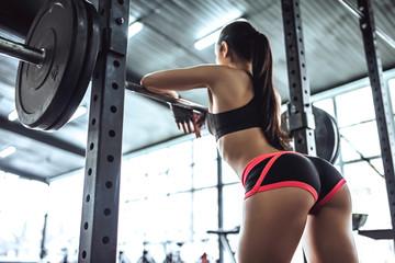 Качаем ягодицы 5 лучших упражнений