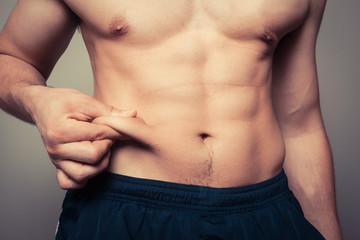 Как худеть и не терять мышечную массу