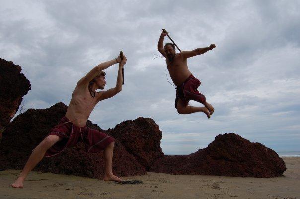 Индийские боевые искусства