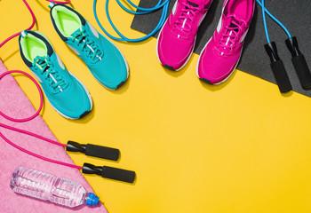 Как цвет влияет на ваши тренировки