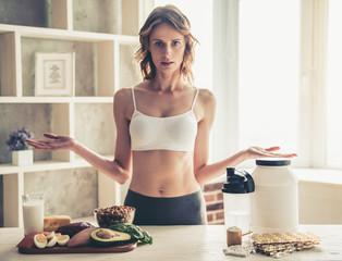 Нужно ли завтракать перед тренировкой