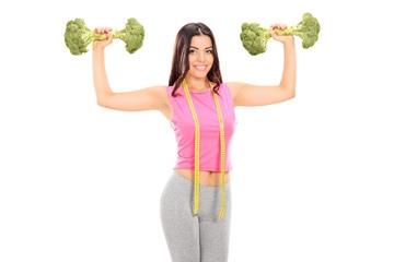 От капусты и брокколи не стоит отказываться любому спортсмену