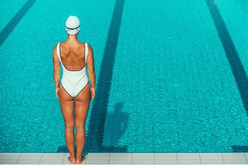 Преимущества плавания над бегом