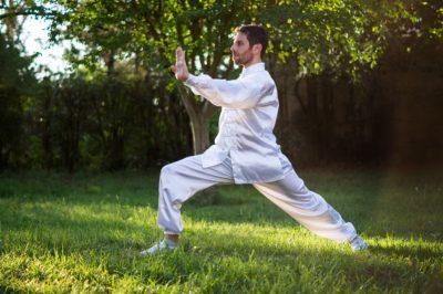 Что нужно знать о китайских практиках Тайцзи и Цигун