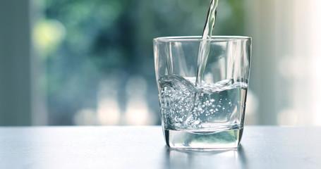 Почему утро должно начинаться со стакана чистой воды