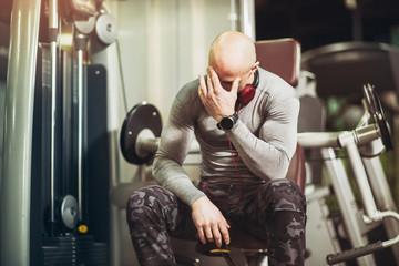 5 причин головной боли после занятий спортом