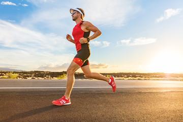 5 шагов как подготовится к марафону