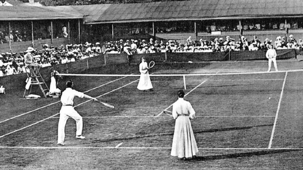 Виды спорта, исключенные из Олимпийских игр, которые когда-то были основными