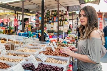 Какие орехи выбирать не стоит