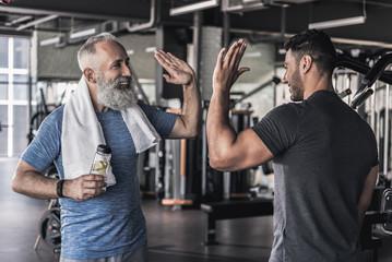 Какие тренировки подходят тем кому за 50