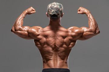 Как происходит рост мышечной массы и от чего он зависит