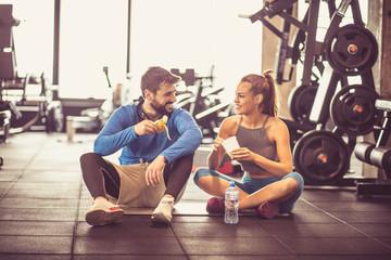 Когда и каким должен быть оптимальный прием пищи перед тренировкой