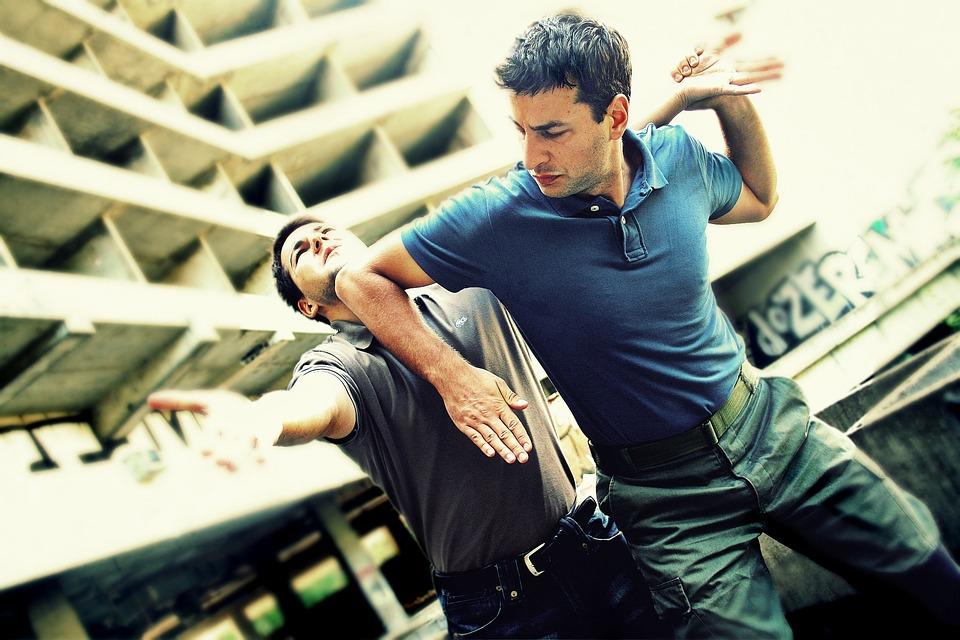 Почему Крав мага является самой жестокой системой рукопашного боя