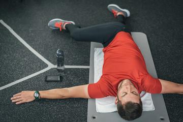 Почему не болят мышцы после тренировок