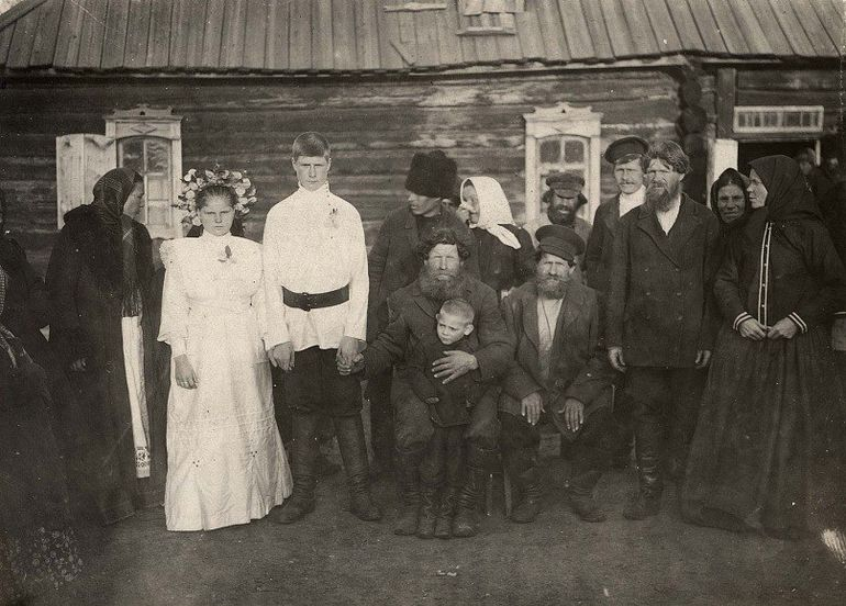 Русская традиция свадьба без драки не свадьба