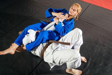 Что привносит спорт в боевые искусства