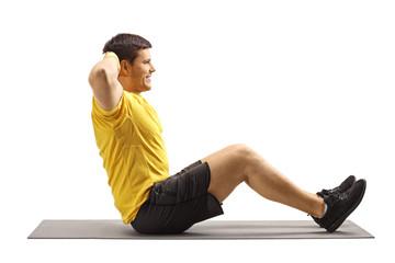 Как нельзя тренироваться, если планируете сбросить вес