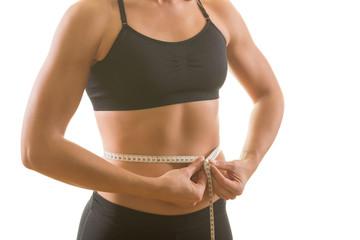 Как похудеть в 40 лет без вреда для организма