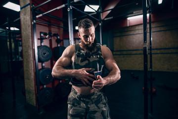 Почему в армии бывает легче качкам, чем неподготовленным парням