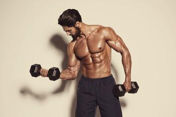 Почему лучше тренироваться с небольшим весом но до отказа