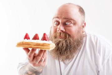 Почему мужчины после 40 любят сладкое больше чем женщины