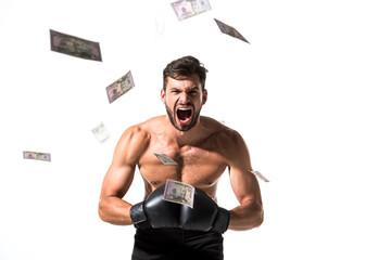 Сколько денег заработали лучшее боксеры мира