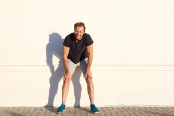 Упражнение с пользой для мужчин в возрасте после 40 лет