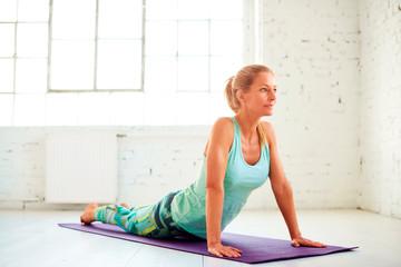 Упражнения для сохранения гибкости после 45