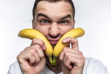 Что будет, если есть бананы каждый день