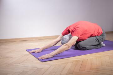 8 упражнений, позволяющих телу оставаться молодым