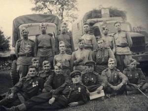 История штурмовых групп РККА