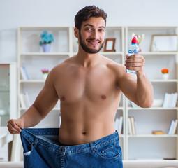 Какие привычки помогут избавиться от лишнего жира в области живота