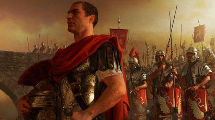 Как выглядела подготовка римского воина