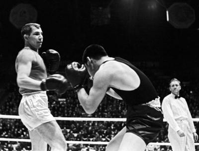 Как закончилась несчастная история советского чемпиона по боксу Валерия Попенченко