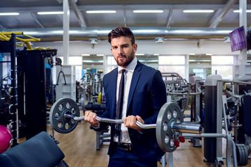 Как занятия спортом влияют на успех в бизнесе