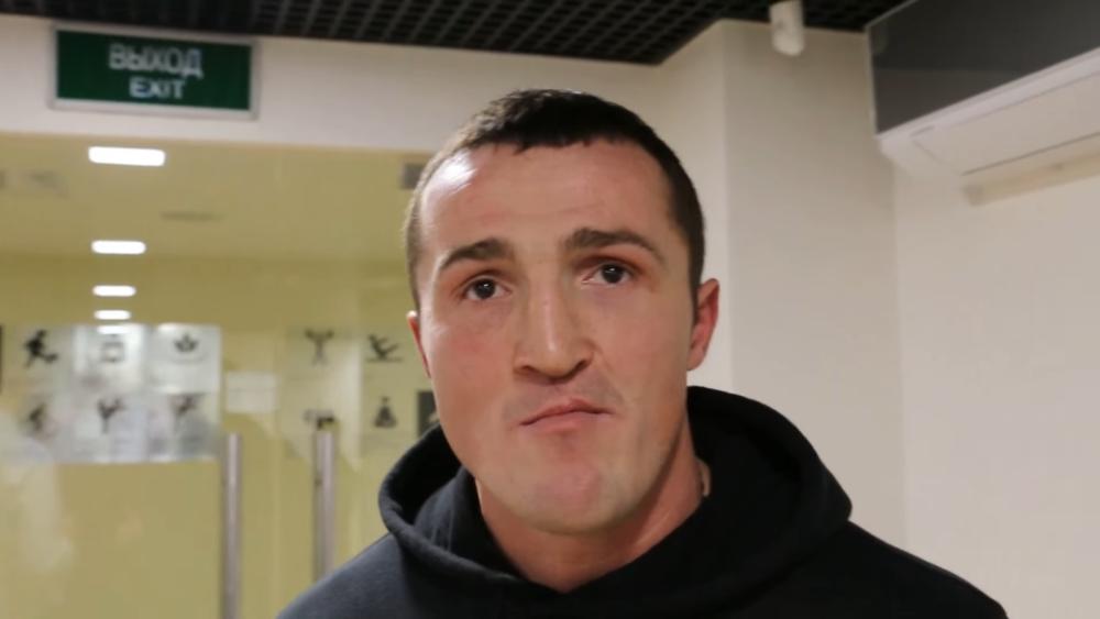 Как решил конфликт на улице с хамами боксер Денис Лебедев