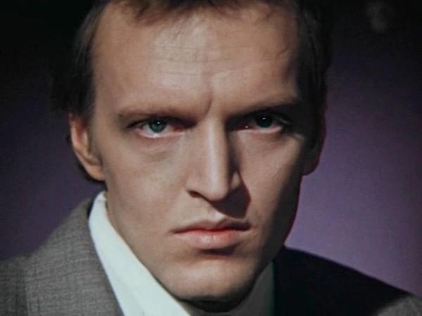 Почему актер Александр Кайдановский так часто дрался